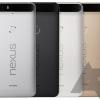 [Exclusiva] Los Nexus 6P Colores: Blanco, Negro, aluminio y oro